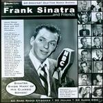 60 Greatest Old-Time Radio Shows Starring Frank Sinatra and Friends