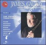 60 Years, 60 Flute Masterpieces, Vol. 6: The French Tradition