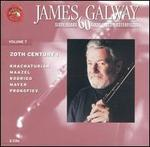 60 Years, 60 Flute Masterpieces, Vol. 7: 20th Century, Part 1