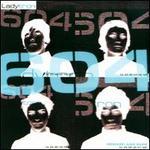 604: Remixed & Rare