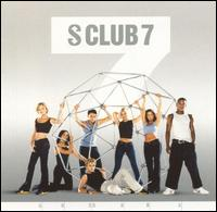 7 [Bonus Tracks] - S Club 7