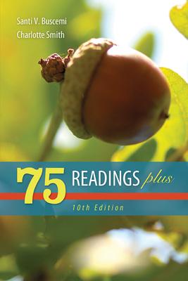 75 Readings Plus - Buscemi, Santi V, and Smith, Charlotte
