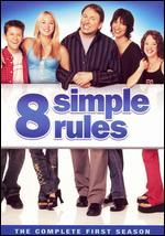8 Simple Rules: Season 01