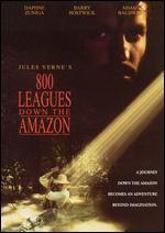 800 Leagues Down the Amazon - Luis Llosa