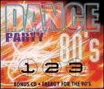 80's Dance Party [4CD Set]