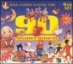 90 Children's Favourites