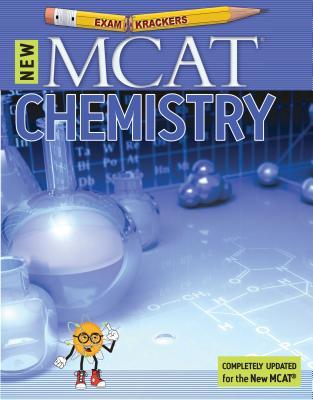 9th Edition Examkrackers MCAT Chemistry - Orsay, Jonathan