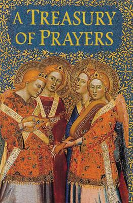 A A Treasury of Prayers -