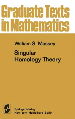 A Basic Course in Algebraic Topology - Massey, William S