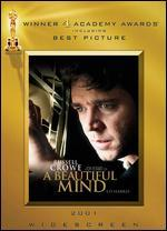 A Beautiful Mind [WS Awards Edition] [2 Discs]