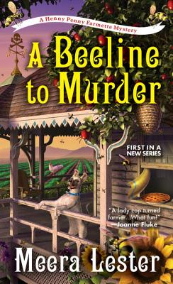 A Beeline To Murder, A - Lester, Meera