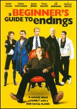 A Beginner's Guide to Endings - Jonathan Sobol
