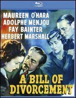 A Bill of Divorcement [Blu-ray]