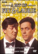 A Bit of Fry and Laurie: Series 03