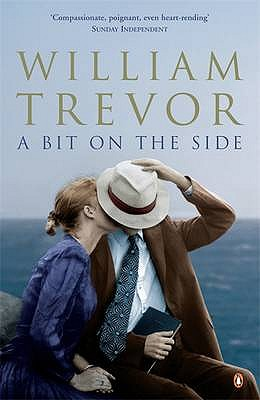 A Bit on the Side - Trevor, William