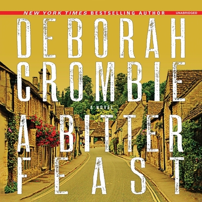 A Bitter Feast - Crombie, Deborah, and Doyle, Gerard (Read by)