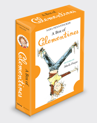 A Box of Clementines (3-Book Paperback Boxed Set) - Pennypacker, Sara