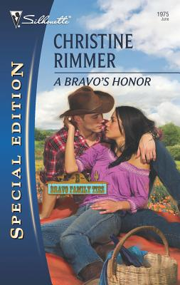 A Bravo's Honor - Rimmer, Christine