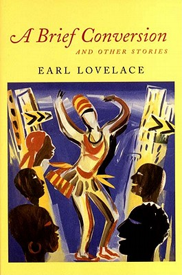 A Brief Conversion and Other Stories - Lovelace, Earl