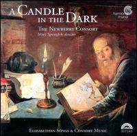 A Candle in the Dark - Newberry Consort