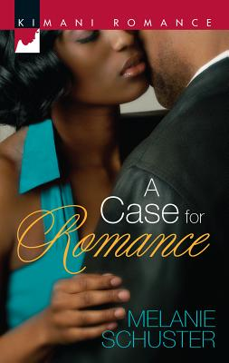A Case for Romance - Schuster, Melanie