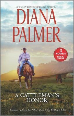 A Cattleman's Honor - Palmer, Diana
