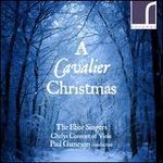 A Cavalier Christmas