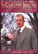A Certain Justice - Ross Devenish