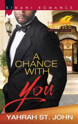 A Chance with You - St John, Yahrah