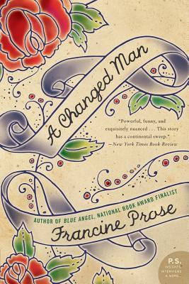 A Changed Man - Prose, Francine