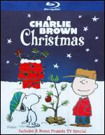A Charlie Brown Christmas [Deluxe Edition] [2 Discs] [Blu-ray]