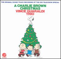 A Charlie Brown Christmas - Vince Guaraldi Trio