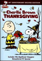A Charlie Brown Thanksgiving - Bill Melendez; Phil Roman