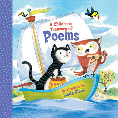 A Children's Treasury of Poems -