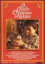 A Child's Christmas in Wales - Don McBrearty