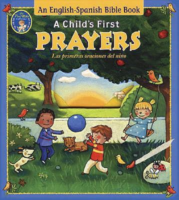 A Child's First Prayers - Grand, Dee Ann