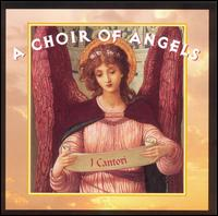 A Choir Of Angels - Elin Carlson (soprano); I Cantori; Katie Kirkpatrick (harp); Edward Cansino (conductor)