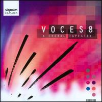 A Choral Tapestry - Voces8