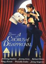 A Chorus of Disapproval - Michael Winner