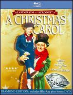 A Christmas Carol [60th Anniversary Diamond Edition] [Blu-ray]