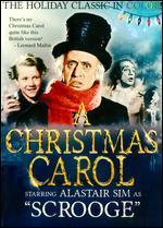 A Christmas Carol [Colorized]