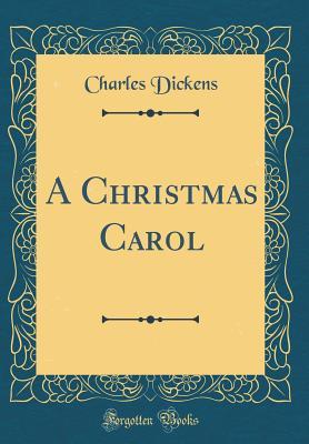 a christmas carol dickens charles
