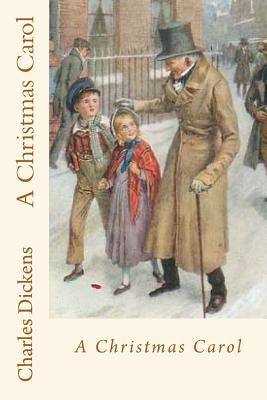 A Christmas Carol - Dickens, and Booking (Editor)
