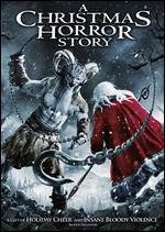 A Christmas Horror Story - Brett Sullivan; Grant Harvey; Steven Hoban