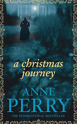 A Christmas Journey - Perry, Anne