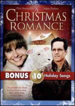 A Christmas Romance - Sheldon Larry