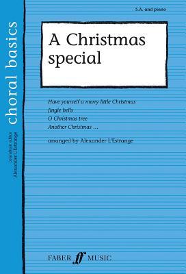 A Christmas Special - L'Estrange, Alexander