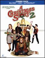 A Christmas Story 2 [2 Discs] [Includes Digital Copy] [UltraViolet] [Blu-ray/DVD]