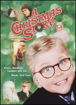 A Christmas Story - Bob Clark