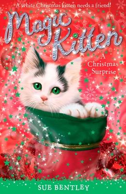 A Christmas Surprise - Bentley, Sue